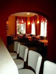 HOTEL PRIMA - Karlovy Vary