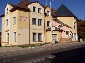 MAXIM*** Beroun-Centrum - Beroun