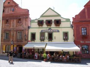 Penzion Marie - Český Krumlov