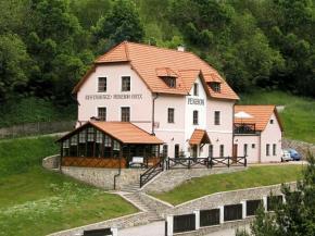 Penzion Onyx - Český Krumlov