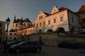 Hotel Aplaus - Litomyšl