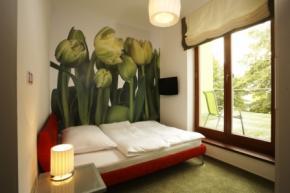 Design hotel Romantick - Třeboň