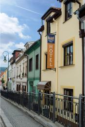 Hotel u Blažků - Beroun