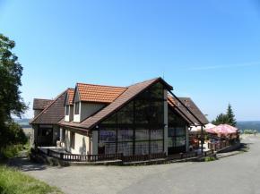 Hotel Trosky - Troskovice