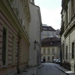 Residence Liliová - Praha