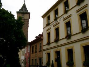 Pension City - Plzeň