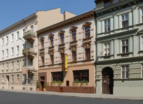Hotel Arte - Brno