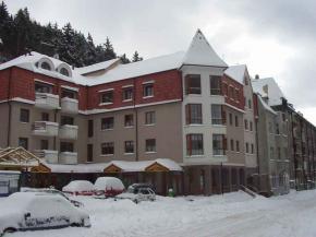 Apartments Jáchymov