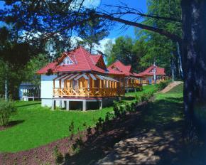 EuroAgentur Hotel Na jezeře - Horní Planá