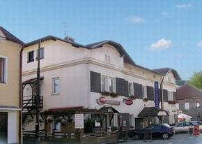 Restaurace a penzion u karla - Horní Planá