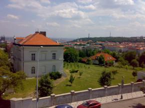 Hotel Tatran - Praha