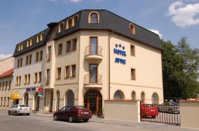Hotel Attic - Praha