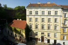 Apartments Vyšehrad - Praha