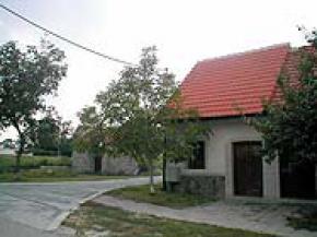 Apartmá Nad sklípkem - Uherčice