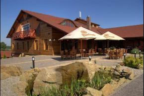 Golf & Spa Resort Kunětická Hora - Dříteč