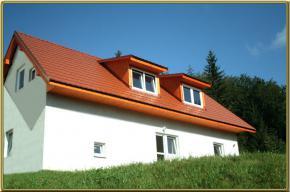Apartmán Království Nebeské - Horní Bečva