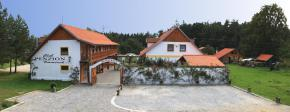 Club Penzion Kamínek - Nové Hrady