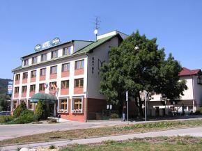 Hotel Macocha - Blansko