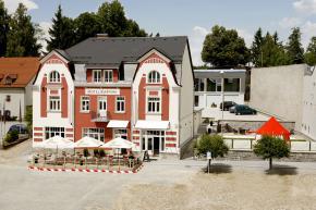 HOTEL KAŠPERK - Kašperské Hory