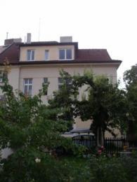 Pension Hanspaulka - Praha