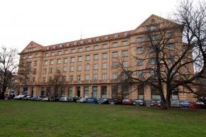 Hotel DAP - Praha