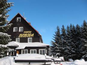 PENSION SVOBODA - Pec pod Sněžkou