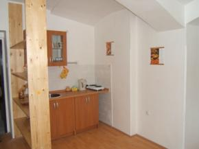 Apartments - Doksy