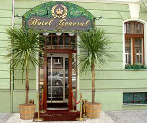 Hotel General - Praha
