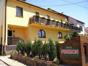 Penzion Wendy - Jedovnice