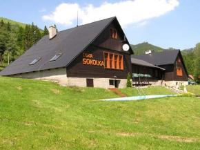 Chata Sokolka - Loučná nad Desnou