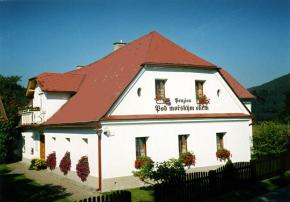 Penzion Pod Mořským okem - Karlovice
