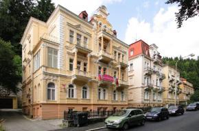 Hotel Villa Gloria - Mariánské Lázně