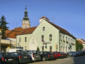 Hotel Réva - Mikulov