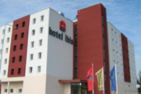 Ibis Hotel  - Plzeň