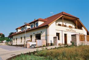 Penzion Usedlost pod vinohrady - Hlohovec