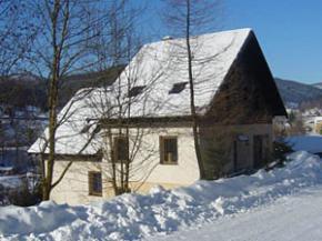 Penzion Rosa - Horní Maršov