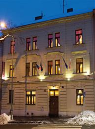 Anděl Apartmány - Praha