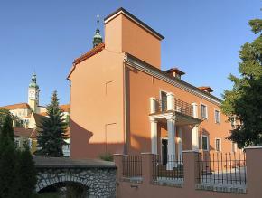 Hotel Réva Lux - Mikulov