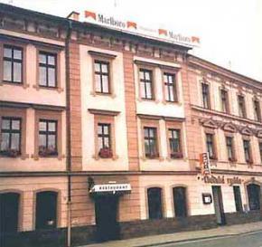 Hotel Bayer Plzeň - Plzeň