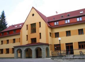 Horský hotel Excelsior - Horní Lomná