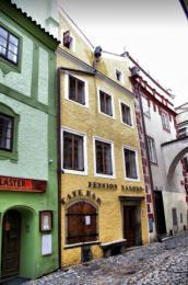 Pension Baroko - Český Krumlov