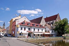 hotel Klika - České Budějovice