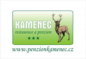 Restaurace a penzion Kamenec - Háj ve Slezsku