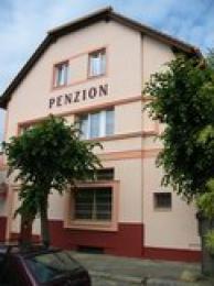 Pension U Gigantu - Plzeň