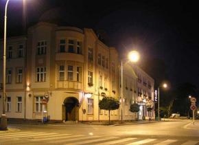 hotel Zlatá štika - Pardubice