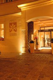 Hotel Leonardo - Praha