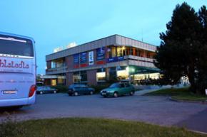 Hotel Dukla - Vyškov