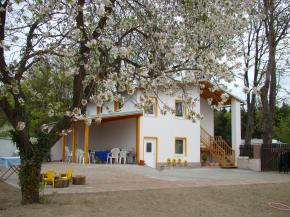 apartmány Slunečnice - Konstantinovy Lázně