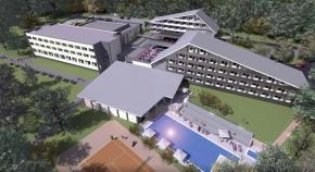 Hotel Jezerka - Seč