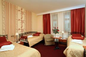 Hotel Roudná - Plzeň